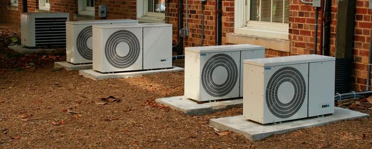 Ahorro con el aire acondicionado