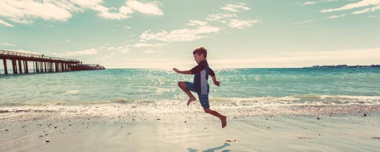 5 actividades gratis para las vacaciones